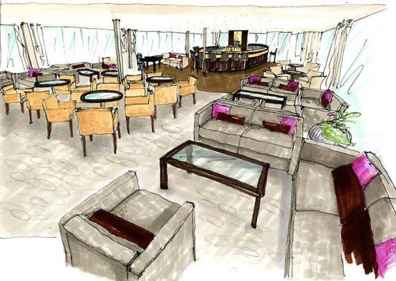 Schnaase Interior Design Hamburg Unique Drawing Interior Design Set